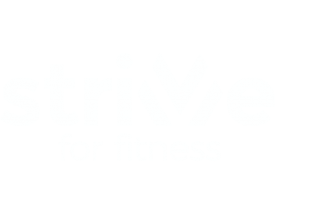 Strive for Fitness Logo